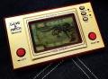Nintendo Game & Watch Keychain