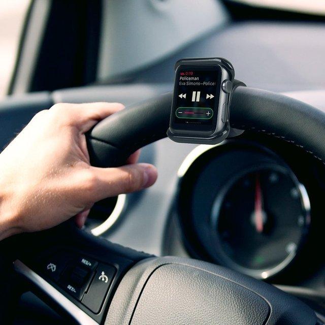 Satechi Apple Watch Grip Mount