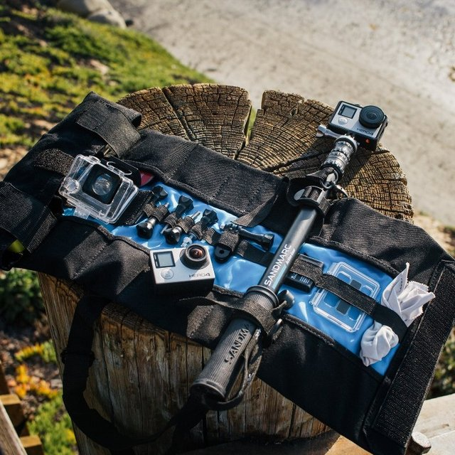 Armor Bag for GoPro Cameras