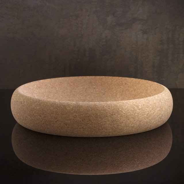 Eco-One Large Cork Bowl