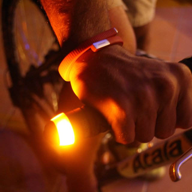 WingLights Mag Bicycle Turn Signals