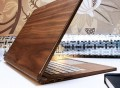Real Wood Cover for Surface Book by TOAST