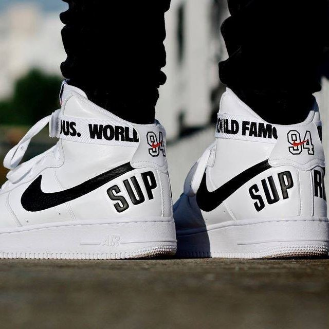 Nike Air Force 1 High Supreme SP