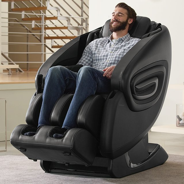 Recover 3D Zero Gravity Massage Chair