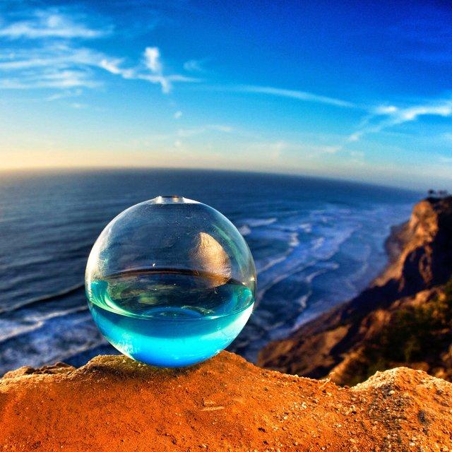 The Dino Sphere