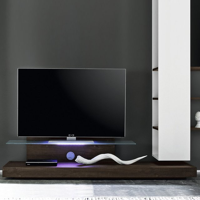 Cube TV Stand