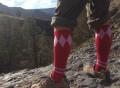 Diamonds Socks by Chivaz Wear