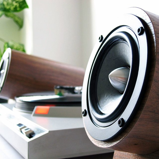 WRS WP 2 Speakers