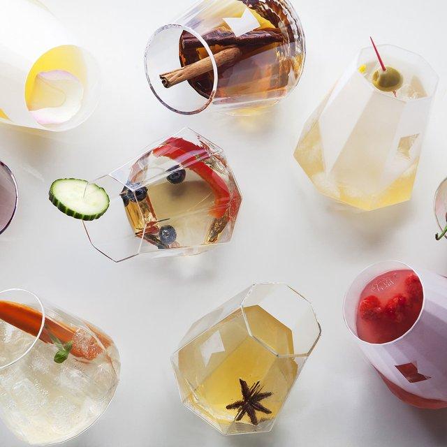 Carat Drinking Glasses