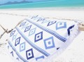 Hamptons Towel by Lovin Summer