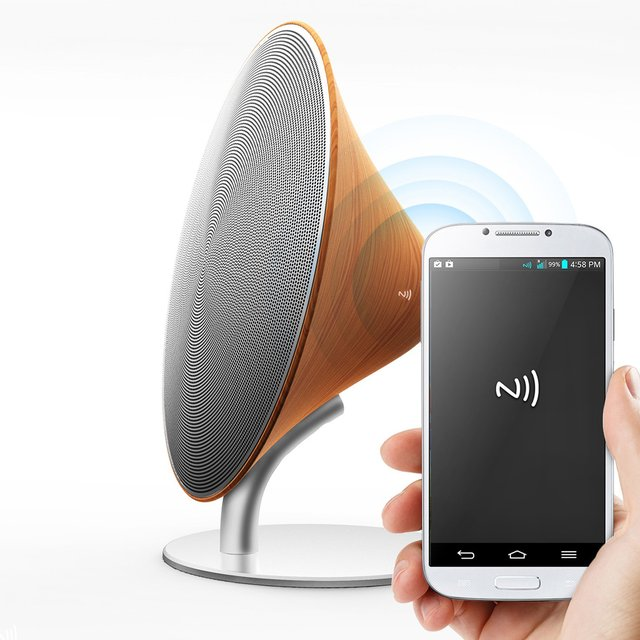 ARiNA Bluetooth Speaker with Changeable Covers