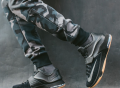 Nike KD 7 EXT Suede QS