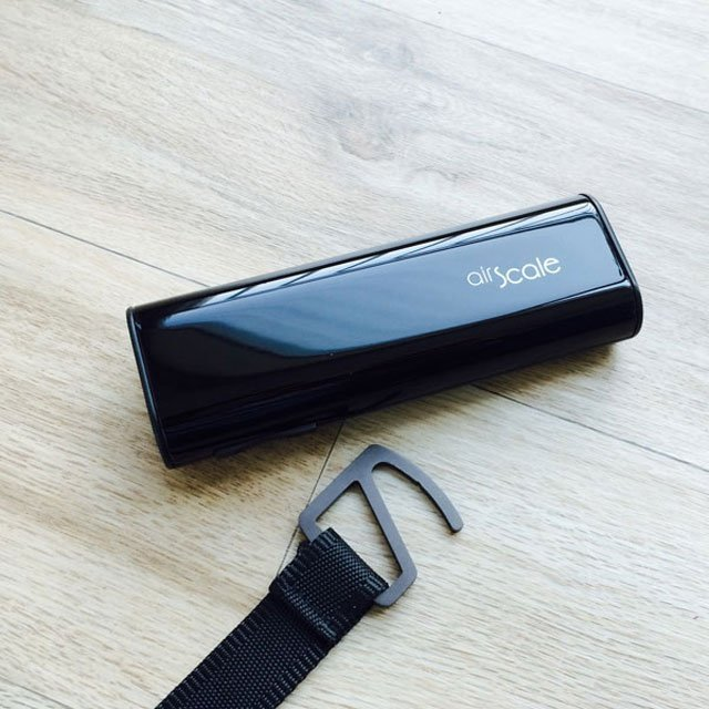 AirScale Luggage Scale