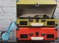 Crosley Cruiser 3-Speed Portable Turntable