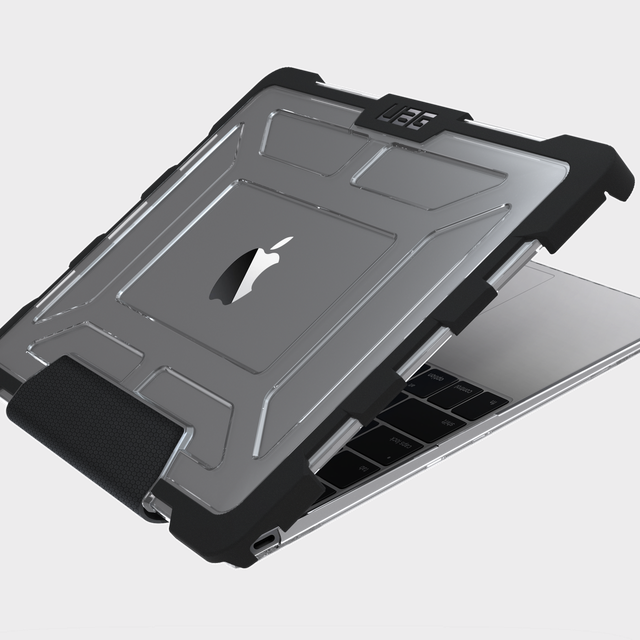 Military Drop Tested MacBook Case
