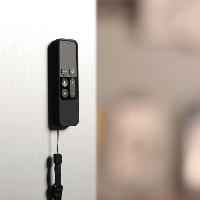 R1 Intelli Case for Apple TV Siri Remote