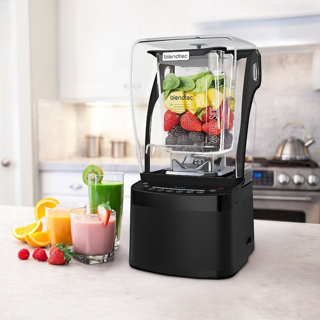 Blendtec Pro 800 Stealth Blender