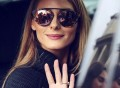 Flower 13 Sunglasses by Olivia Palermo x Westward Leaning