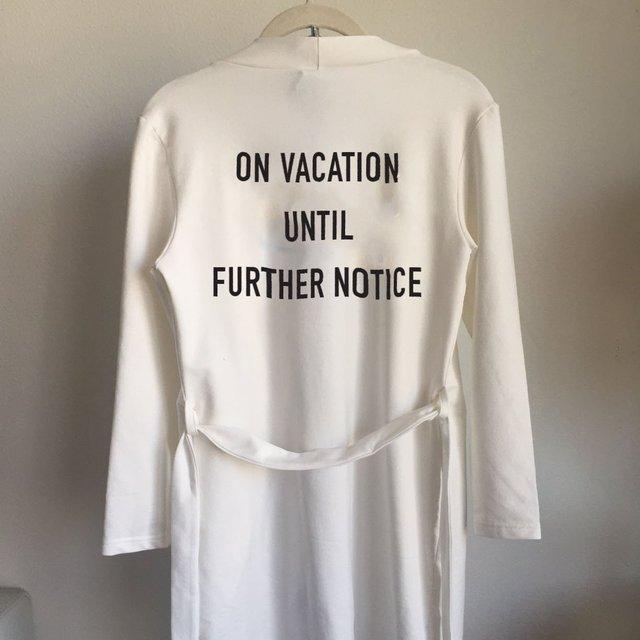 Vacay Lounge Robe