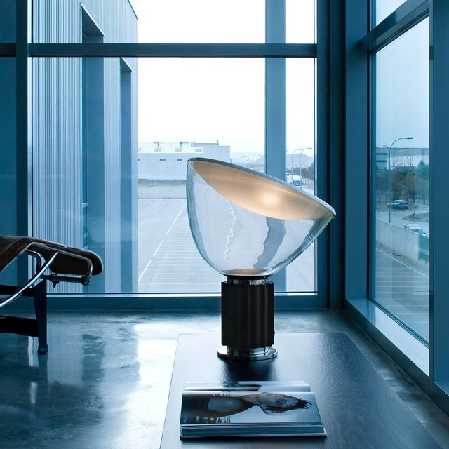 Taccia LED Table Lamp by Flos