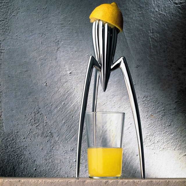 Juicy Salif by Philippe Starck