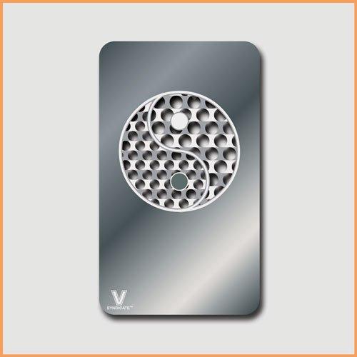 V. Syndicate YinYang Grinder Card
