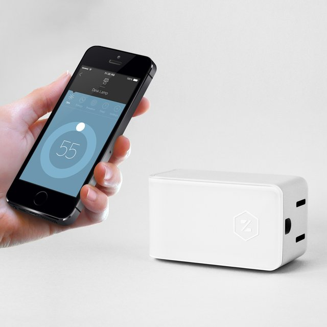 Zuli Smartplug Smart Home Control