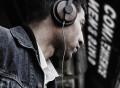 Grain Audio Solid Wood Over Ear Headphones