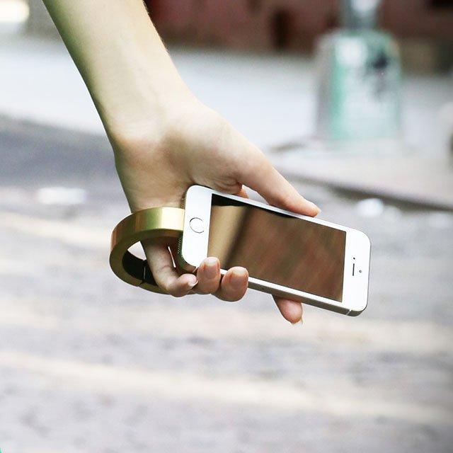 QBracelet Smartphone Charger
