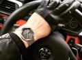 Cubit Steel Watch