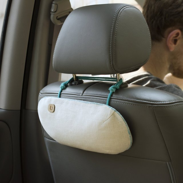 Bamboo Charcoal Air Eco-Purifier Car Freshener