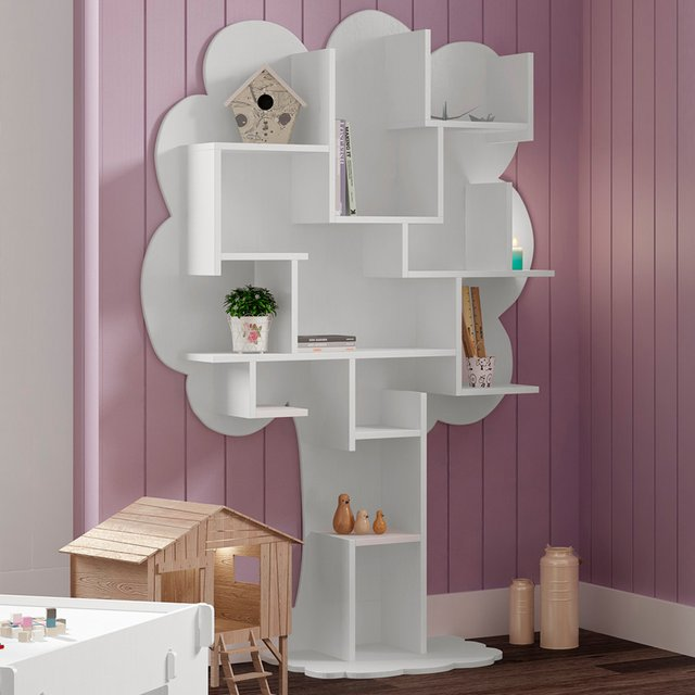 Tree Bookcase by Mathy By Bols