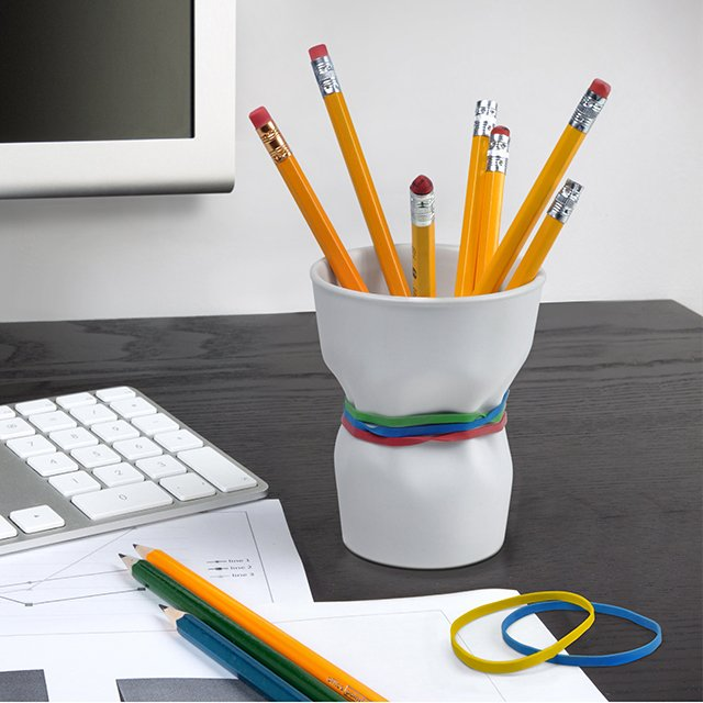 Crunch Time Desk Organizer