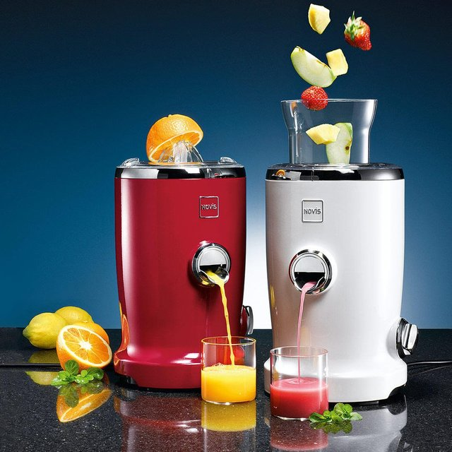 Novis Vita Multi-Functional Juicer