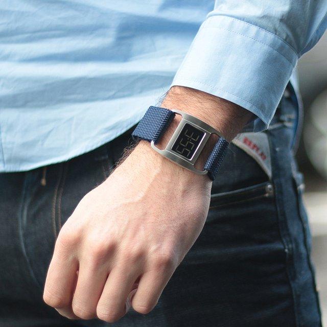 Void PXR5-SI/NY Watch