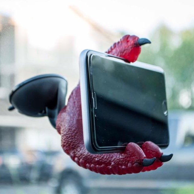 Claw Smartphone Holder
