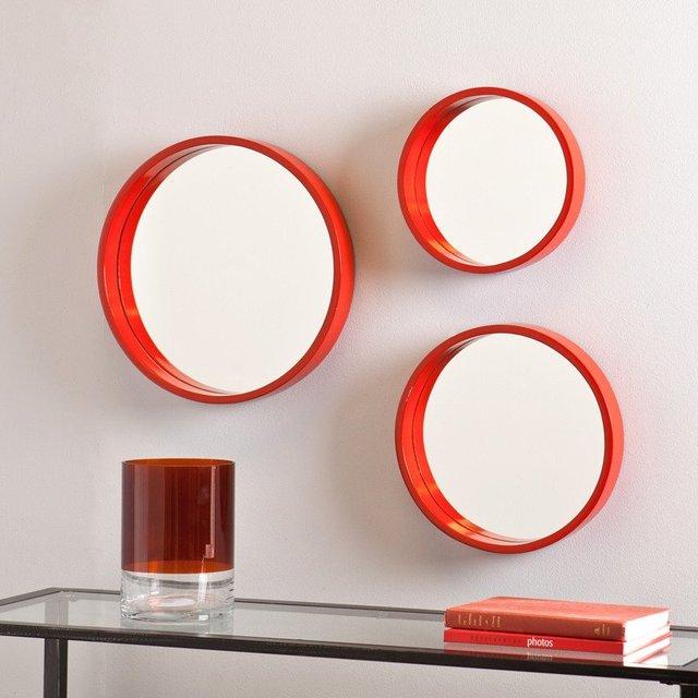 Daws Wall Mirror Set by Holly & Martin