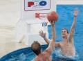 Cool Jam Pro Pool Basketball Game