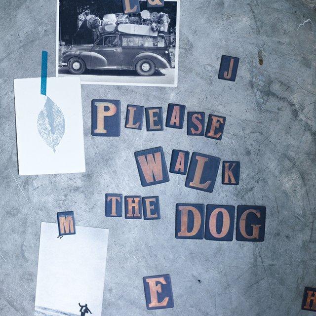 Letterpress Magnets