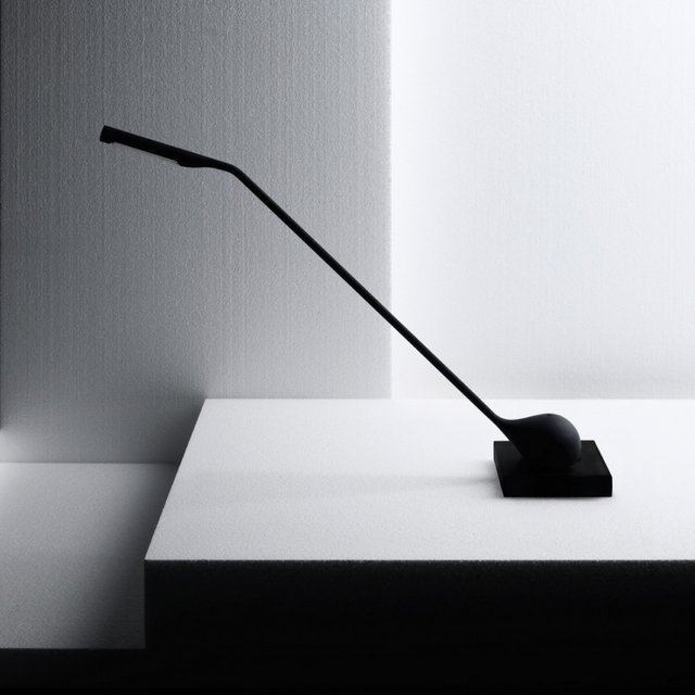 w083 Table Lamp