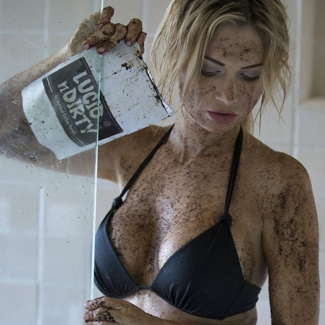 Coffee Based Cleansing and Exfoliating Body Scrub