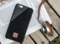 CLIC 360 British Millerain Waxed Canvas iPhone Case