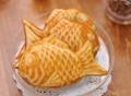 Fish Mold Waffle Iron