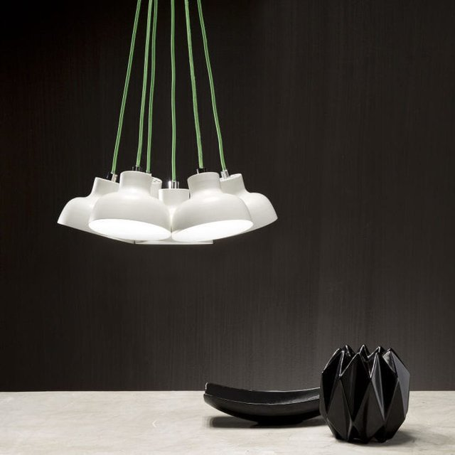 Royal Levitating Light by FLYTE