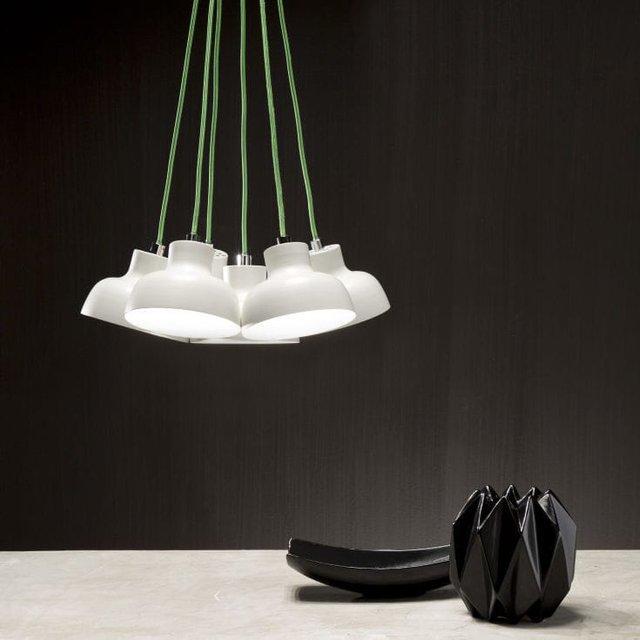 Coco 6 Suspension Lamp