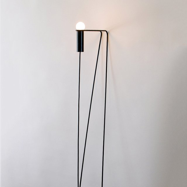 Leaning Lamp by Atelier Naerebout