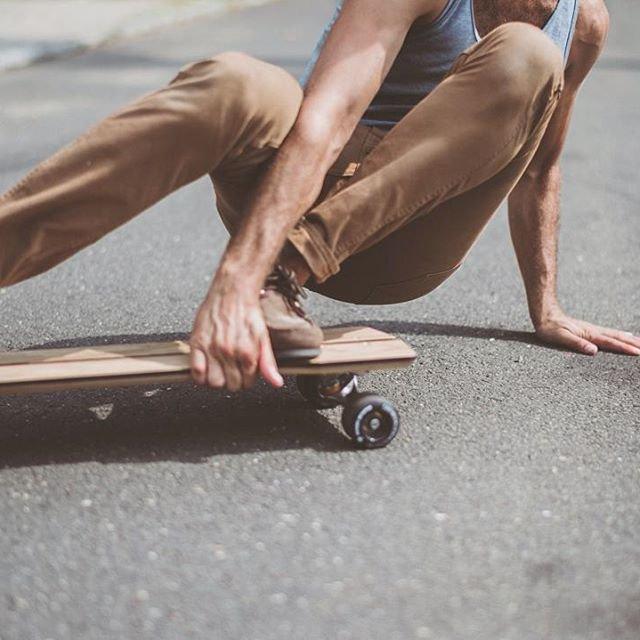 Imperial Skateboard