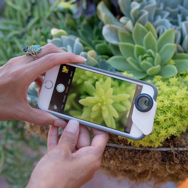 Olloclip Macro Pro Lens for iPhone 6/6S/Plus