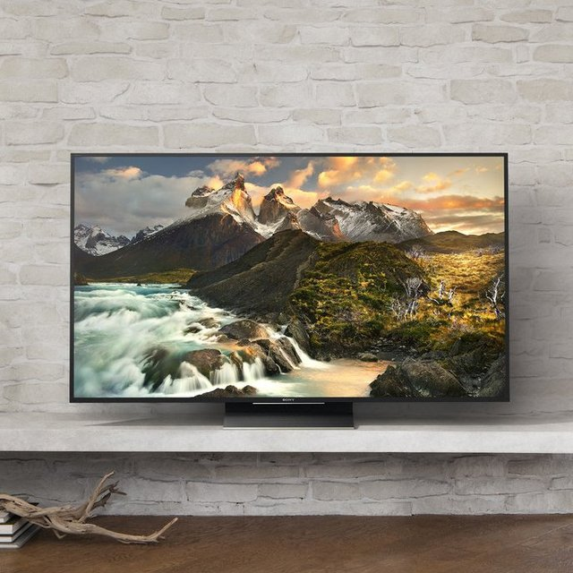 Sony 65″ Z9D 4K HDR with Android TV Smart HDTV