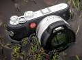 Leica XU 18435 Compact Camera